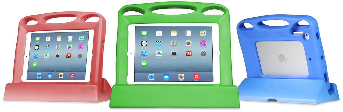 Big Grips 174 Lift For Ipad Ipad Pro 12 9 Inch And Ipad Mini